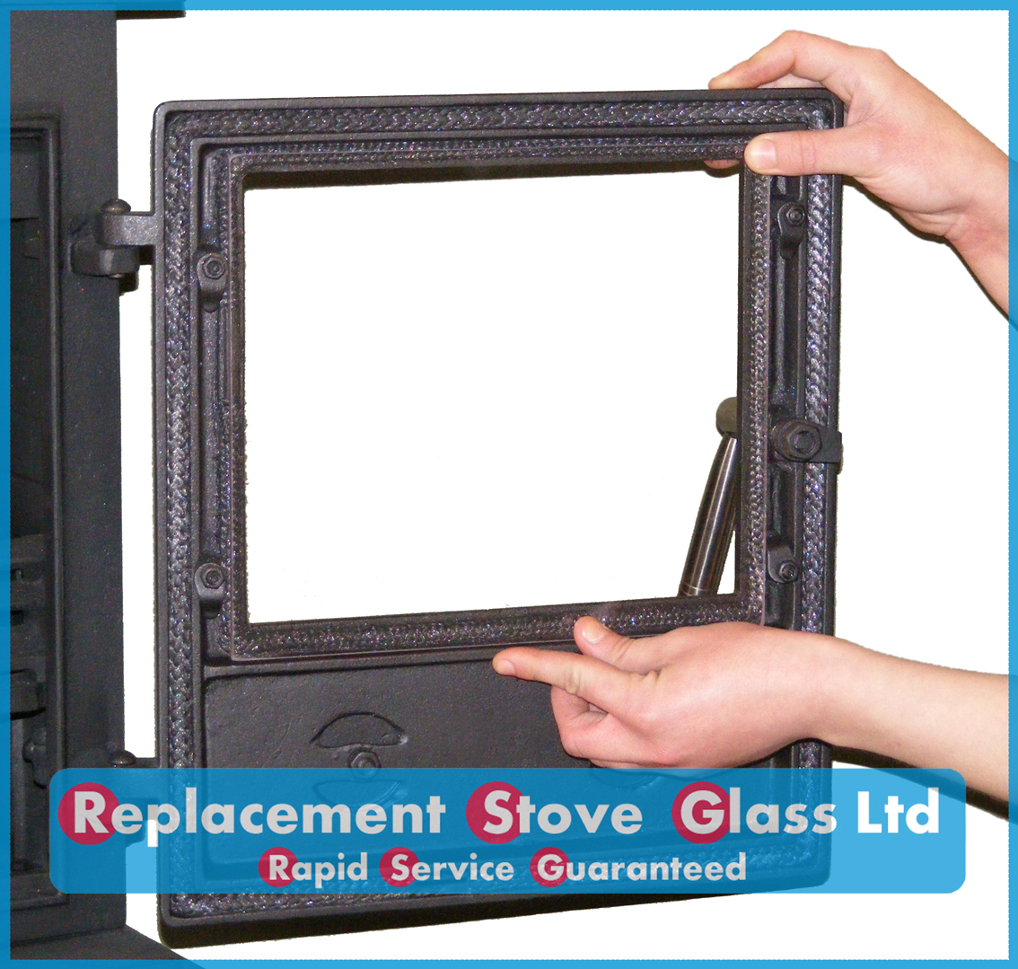Pither Forester - Replacement Stove Glass | Replacement Stove Glass