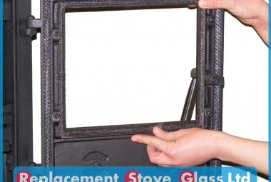 We Stock Glass For Over 500 Models Of Woodburning And Multifuel Stoves, And  Can Quickly Cut Custom Glass To Order If You Have A Rare Stove Or You Are  Not ...